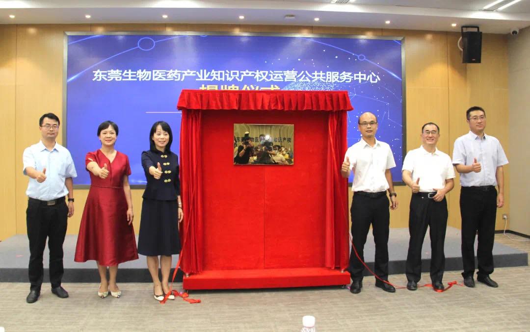 松山湖集聚五大产业知识产权运营平台,这些服务已上线!
